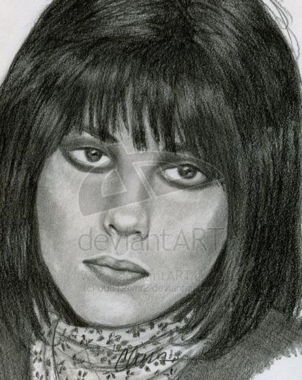 Joan Jett by ou812cmr